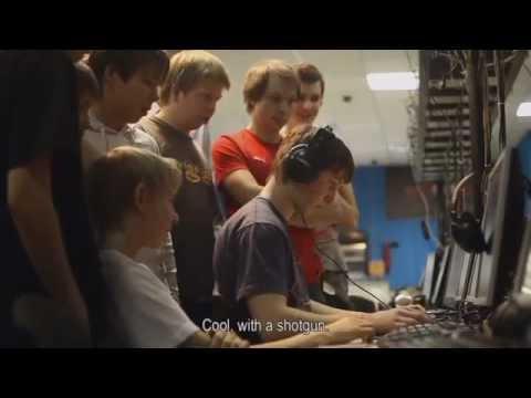 Геймер (2009) смотреть онлайн бесплатно