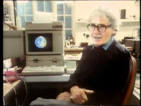 Visionaries - James Lovelock - The man who named the world 1989