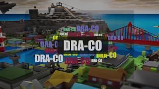 Roblox - 🐱 👤Somos ninjas with katanas🗡️ - Dra-Co