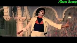 Salam-E-Ishq Meri Jaan - Kishore & Lata - Muqaddar Ka Sikandar (1978) - HD