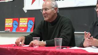 End the Occupations! Socialist Action Socialism 2011 PART 9