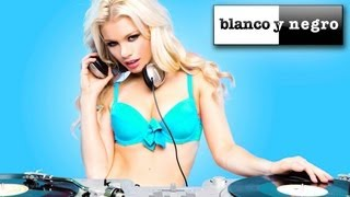 Blanco y Negro In The Mix (Session by Jordi MB)