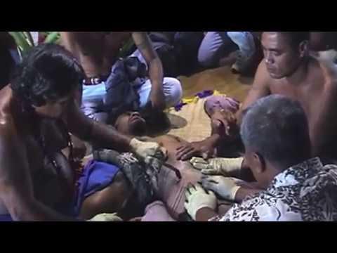 Tatau Samoa 1999