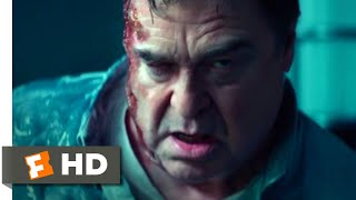 10 Cloverfield Lane (2016) - This Is How You Repay Me? Scene (6/10) | Movieclips