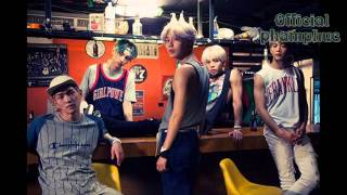 SHINee - Love Sick (Chipmunk Ver)