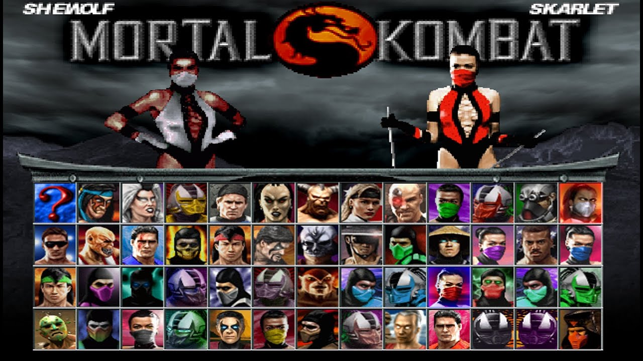mk project Description - mortal kombat project is a mugen full game with mortal kombat characters it was developed by ratonmalo the original last version is mortal kombat project 41.