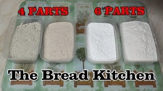 Make Your Own Gluten-Free Flour Mix Recipe in The Bread Kitchen