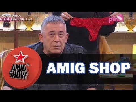 AmiG Shop - Mima Karadžić - Ami G Show S11 - E20