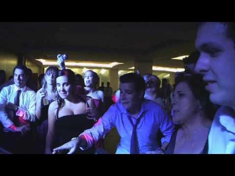 Galaxia Disco Móvil Boda + karaoke 13/11/2010...hotel Punta del este