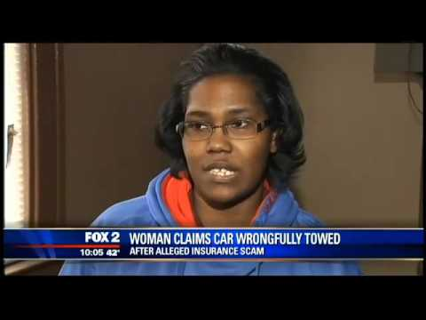 Woman sold fake car insurance has car towed by city   FOX 10 News   fox10phoenix com