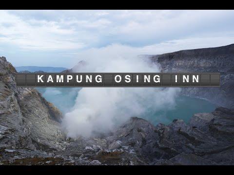 DIY Travel Reviews - Kampung Osing Inn, Banyuwangi, Indonesia - rooms, amenities, location
