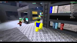 Meeting KevinBlues1 On ROBLOX!!!