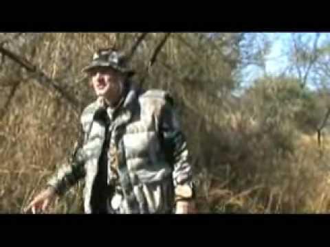 Waterbuck Rifle Hunt with  Atmarulahunt Safari by Glen Barker
