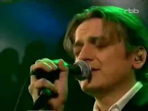 Paul Van Dyk & Peter Heppner - Wir Sind Wir (Live)