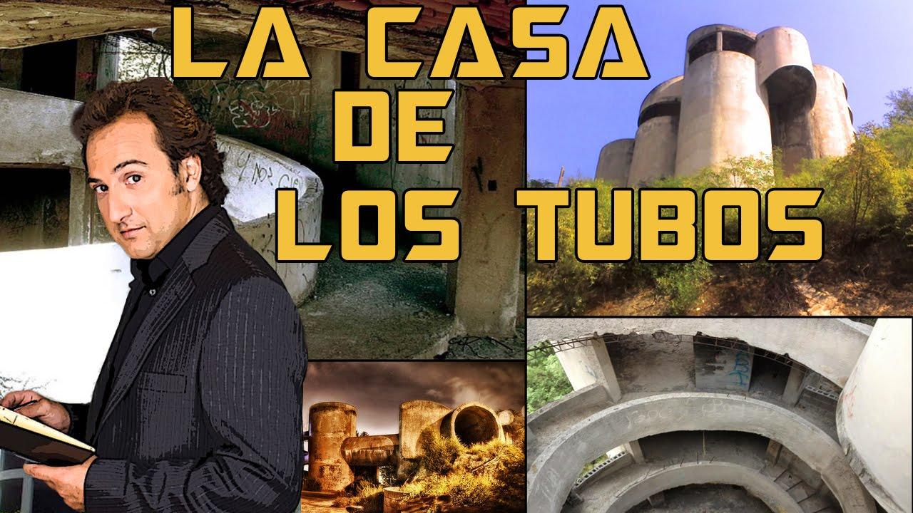 Milenio 3 la casa de los tubos los tres fantasmas con - Casas en tavernes de la valldigna ...
