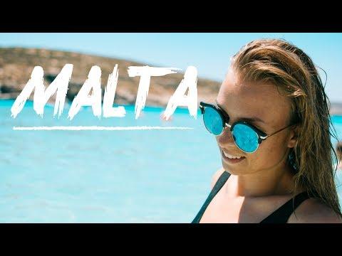 EXPLORING MALTA | Travel video 2017