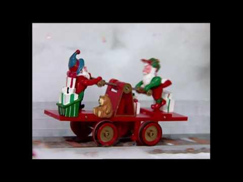 Baby Einstein Baby Santa's Music Box – Part 2