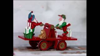 Baby Einstein Baby Santa's Music Box – Part 2