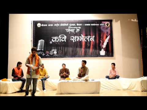 Tooryanaad'15 : Kavi Sammelan Part 4