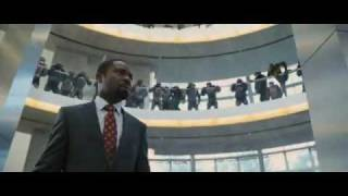 Rise of the Planet of the Apes - 'Escape' Clip