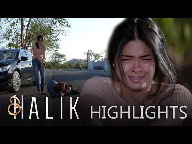 Jade loses control!   Halik