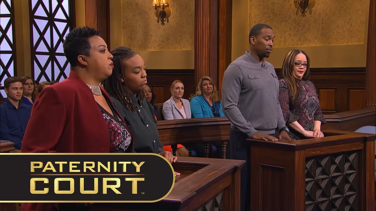 20 Years of Questions Leads to Paternity Test (Full Episode)   Paternity Court