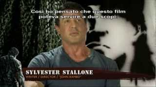 JOHN RAMBO - Making Of - Le Reazioni al Film