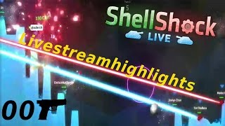 LUCKSHOTS & MULTIKILLS | Livestreamhighlights #007 | [036-047]
