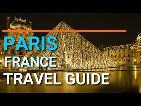 Paris, France TOURISM TRAVEL GUIDE. Places to visit. The Best and the Beautiful Cities in the World.
