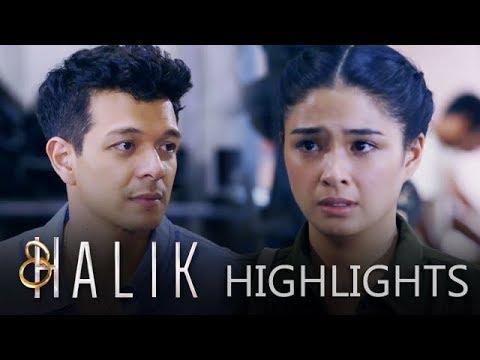 Halik: Jade's child is Lino's | EP 102