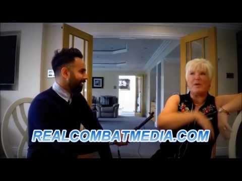 Carol Hatton - 'The Mother of Ricky Hatton' Interview