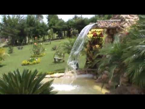 Venta de casa campestre en el carmen cali colombia c digo - Casas con jardines bonitos ...