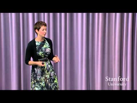 Stanford Seminar - Entrepreneurial Thought Leaders: Susan Koger of ModCloth