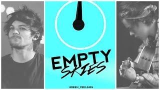 Download Larry Stylinson Fanfiction trailer || Empty Skies (by green_feelings)