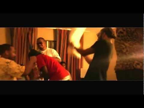OFFICIAL REESE - GO HARD FT. KAELOU (OFFICIAL MUSIC VIDEO)