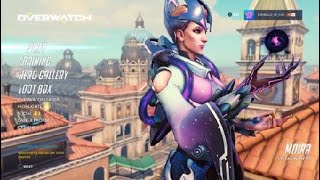 Overwatch: Season 10 Competetive Games 7 and 8