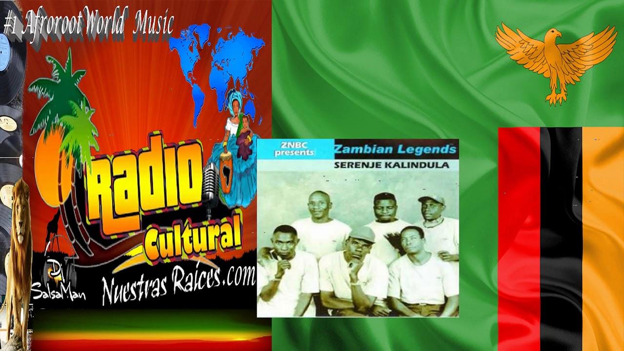 Download SERENJE KALINDULA   Nemwine Nkafwa Bwangu
