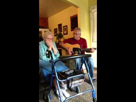 Harmonica harmonica tabs blessed assurance : You Are My Sunshine: Buddy Cannon and Lyndel Rhodes play on ...