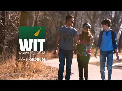 Western Iowa Tech Community College - My Way 1080p