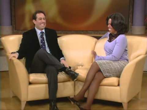 Seinfeld Reunion 1/4 (2004)