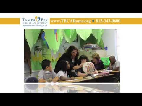 Tampa Bay Christian Academy