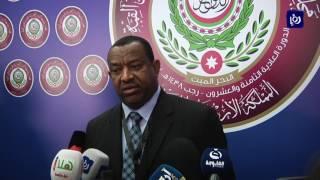 القضية الفلسطينية والحضور السوري في أعمال قمة عمّان العربية