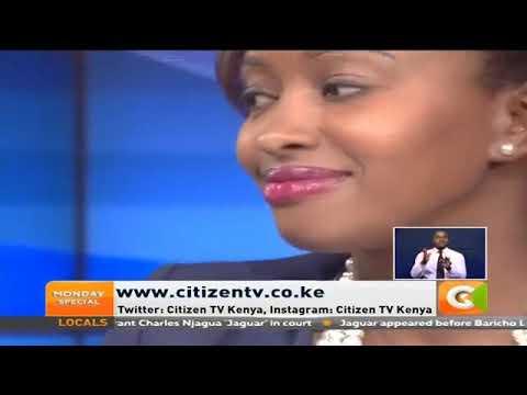 Janet Mbugua quits Citizen TV!
