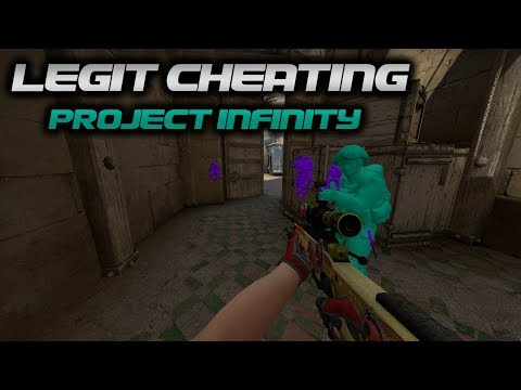 CS:GO LEGIT Hacking | (FREE AND PAID) | B1G OOF // PROJECT