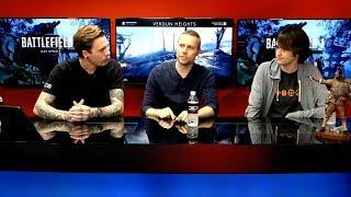 Battlefield 1 May Update Exclusive Sneak Peek Livestream