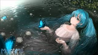 Repeat youtube video Nightcore - Dark Paradise