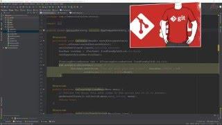 017.- Curso Android Studio. Inicializar el Repositorio Git.