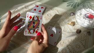 Вводный урок по игральным картам, только для тех, кому они ну очень интересны🤗