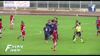Imolese-Colligiana 2-0 Serie D Girone D