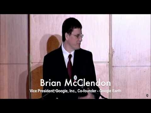 Conference of the Parties COP 15:Kevin Knobloch and Brian McClendon